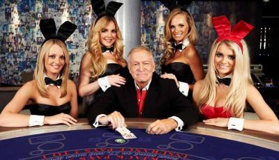 Spill casino på nett.